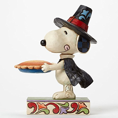 Jim Shore Enesco Peanuts Figurine product image