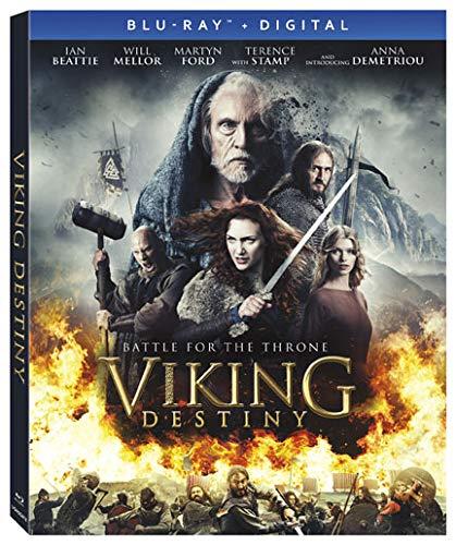 Blu-ray : Viking Destiny (Widescreen, Digital Copy)