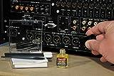 CAIG Gx3 Audio/Video Cleaning Kit Audio/Video Kit in Piano B - K-GX3-AV