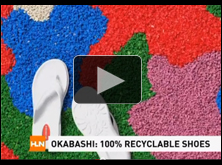 Okabashi on CNN HLN