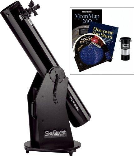 Orion 27193XT6Classic–Kit de telescopio y principiante Barlow