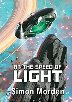 Book At The Speed of Light (NewCon Press Novellas Set 1)