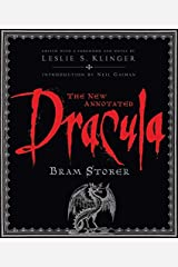 The New Annotated Dracula (The Annotated Books) Hardcover