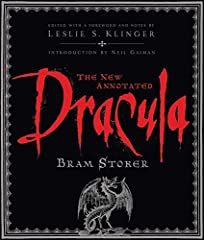 Cause for international celebration―the most important and complete edition of Dracula in decades.In his first work since his best-selling The New Annotated Sherlock Holmes, Leslie S. Klinger returns with this spectacular, lavishly illustrate...