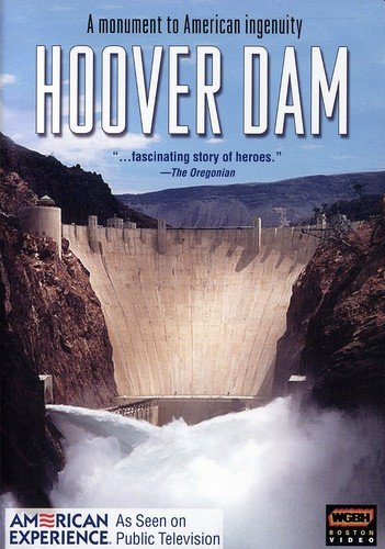 American Experience - Hoover - Electricity Dam
