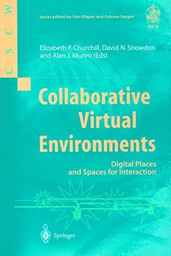 collaborative-virtual-environments