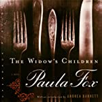 The Widow's Children: A Novel | Paula Fox