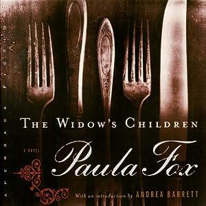 The Widow's Children Audiobook