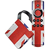Countries of the World Fire TV Skin - United Kingdom Flag Distressed | Skinit Lifestyle Skin