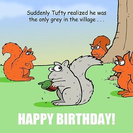 Twizler - Divertida tarjeta de felicitación de cumpleaños ...