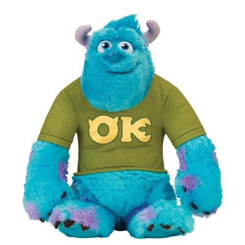 Monsters University Shirt (Monsters University - Talkin' Sulley)