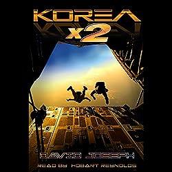 Korea x 2