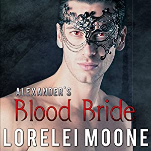 Alexander's Blood Bride Audiobook