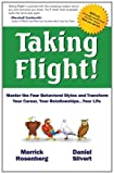 Taking Flight!, Merrick Rosenberg and Daniel Silvert, 1461114829