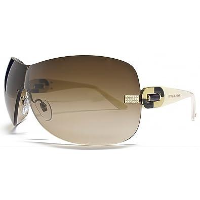 Bvlgari Oversize Square Sunglasses With Brown Gradient Lens BV6054B 325 13  138 e5176233496