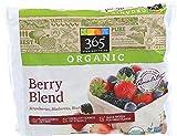 365 Everyday Value, Organic Berry Blend, 10