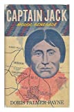 img - for Captain Jack Modoc Renegade book / textbook / text book
