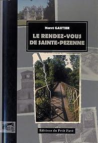 Le rendez-vous de Sainte-Pezenne par Hervé Gautier
