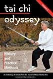 img - for Tai Chi Odyssey, Vol. 2: History and Practice Methods book / textbook / text book