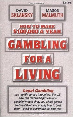 Gambling for a living online casino free money no deposit us