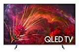 "Samsung QN55Q8F Flat 55"" QLED 4K UHD 8 Series Smart TV 2018"