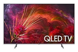 """Samsung QN55Q8F FLAT 55"""" QLED 4K UHD 8 Series Smart TV 2018"""