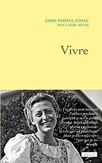 Vivre, Postel-Vinay, Anise