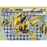 Pokemon - Lugia BREAK (79/124) - XY Fates Collide - Holo