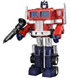 Transformers Optimus Prime G1: Convoy IPOD Docking Bay with Speakers by Hasbro