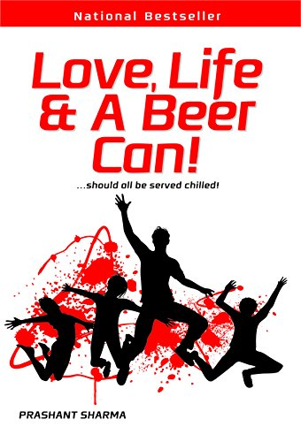 - Love, life & a Beer Can!