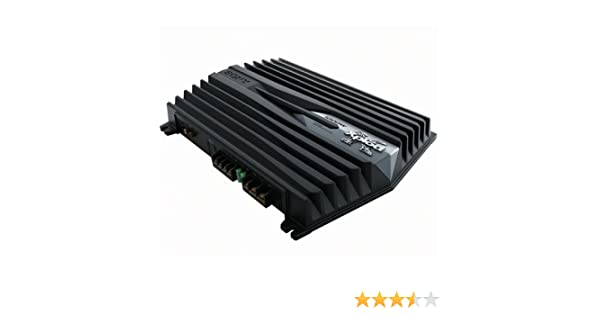 Amazon.com: Sony Xplod GTX XM-GTX1821 1000W Amplifier: Cell Phones & Accessories