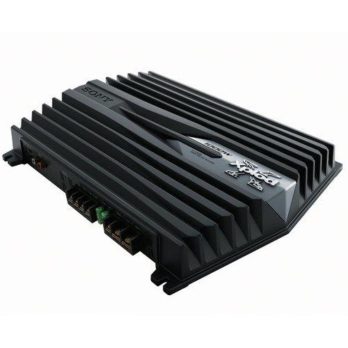 Sony Xplod GTX XM-GTX1821 1000W Amplifier
