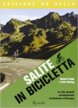 Como Descargar De Elitetorrent Salite In Bicicletta. Le Più Grandi Arrampicate Ciclistiche D'europa Documentos PDF