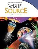 Write Source: Homeschool Package Grade 8
