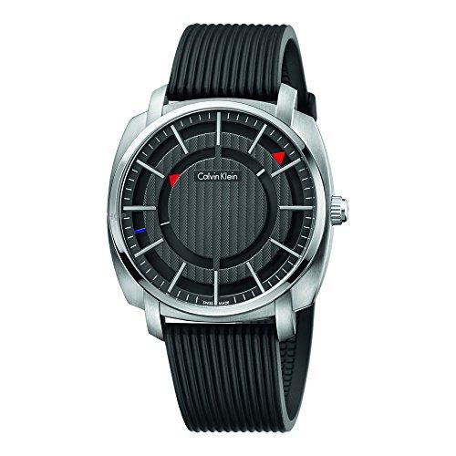 Calvin Klein Highline Men's Quartz Watch K5M3X1D1