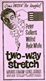 Two Way Stretch [VHS]
