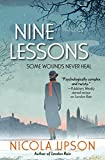 img - for Nine Lessons: A Josephine Tey Mystery book / textbook / text book