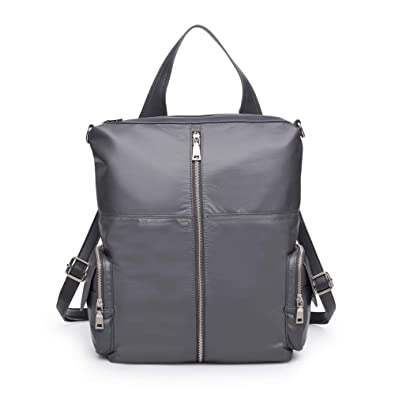 622d505c9d Sol and Selene Vegan Leather Game Changer Convertible Backpack - Assorted  Colors