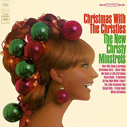 White Christmas (Song White Christmas Minstrel)