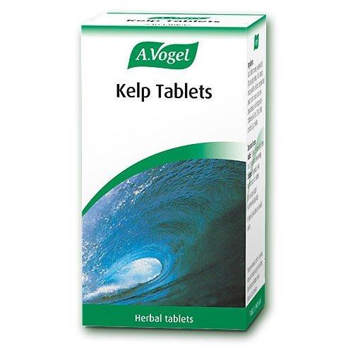 (A.Vogel Kelp Tabs 240 Tabs by A.)