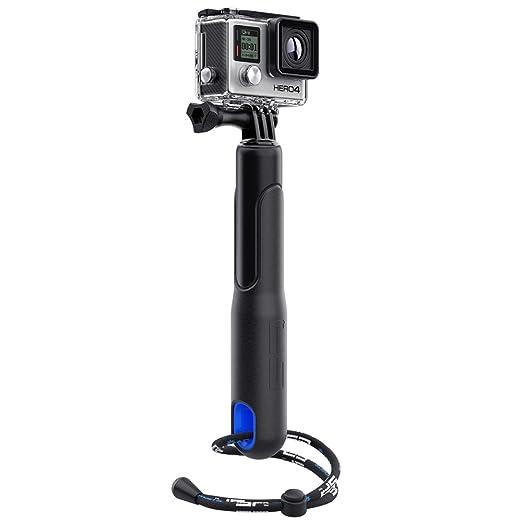 2 opinioni per SP-Gadgets SP POV Pole Outdoor Active holder Black- holders (Camera, Outdoor,
