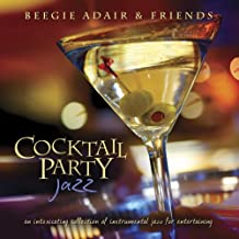 Cocktail Party Jazz