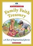 Family Faith Treasury, Eva Moore, 0439872014