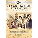 Masterpiece Classic: Classic English Literature 1