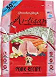 Grandma Lucy'S – Artisan Pork Dog Food – 10Lb Review