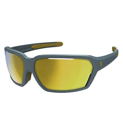 Scott Vector - Gafas de Sol, Dorado: Amazon.es: Deportes y ...