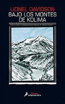Bajo los montes de Kolima par Davidson