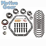 Motive Gear R14RLMKLT Light Duty Timken Bearing Kit, MK GM 10.5'' 4.56 and Up '88-'9