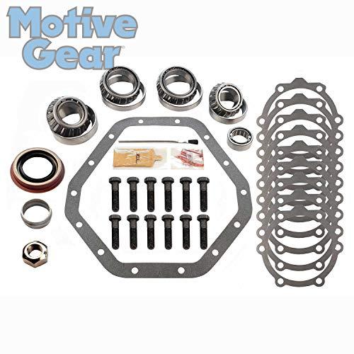 Motive Gear R14RMKLT Light Duty Timken Bearing Kit, MK GM 10.5