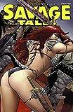 Savage Tales #10 (Savage Tales Vol. 1)